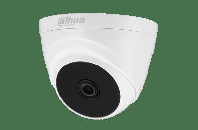 CCTV Dahua HAC-T1A21 – HDCVI/IR/Eyeball Camera